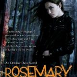 Rosemary and Rue (October Daye, #1) by Seanan McGuire