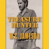 Treasure Hunter by W.C. Jameson