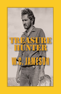 Treasure Hunter by W.C. Jameson