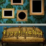 House on Plunkett Street by Lorena Bathey