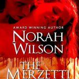 The Merzetti Effect by Norah Wilson