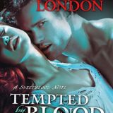 Tempted by Blood by Laurie London
