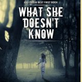 What She Doesn't Know by Lina Gardiner