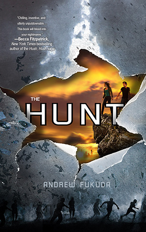 The Hunt by Andrew Fukuda