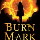 Burn Mark by Laura Powell