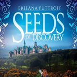 Seeds of Discovery Blog Tour ~Review