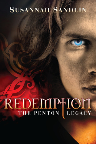Redemption by Susannah Sandlin