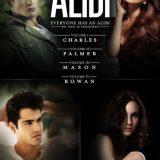 ALIBI Volumes I-IV: The Complete Series