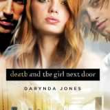 Death and the Girl Next Door by Darynda Jones
