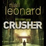 Crusher by Niall Leonard