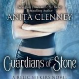 Guardians of Stone by Anita Clenney