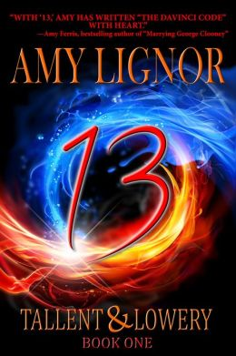 13 by Amy Lignor