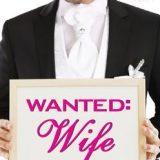 WANTED: Wife by Gwen Jones