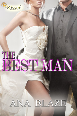 Review: The Best Man by Ana Blaze
