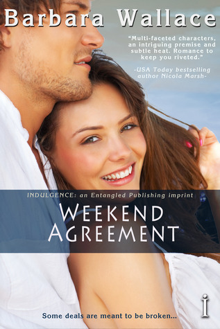 Coffee Pot Reviews: The Marriage Bargain & Weekend Agreement