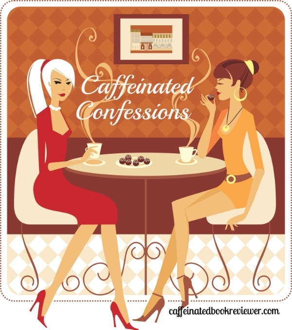 Caffeinated Confessions