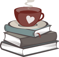 Coffee and Books Caffeinated