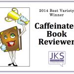 CaffeinatedBookReviewer