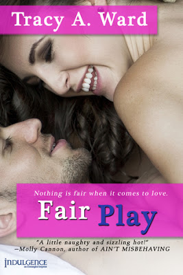 Review: Fair Play by Tracy A. Ward