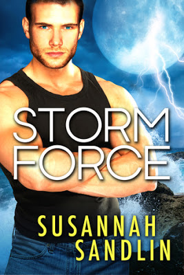 Coffee Pot Reviews: Days of Rakes and Roses by Anna Campbell & Storm Force by Susannah Sandlin