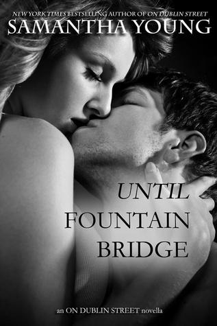 Coffee Pot Reviews: Uncharted by Tracey Garvis-Graves & Until Fountain Bridge by Samantha Young
