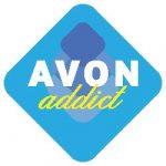 Avon Addict Logo