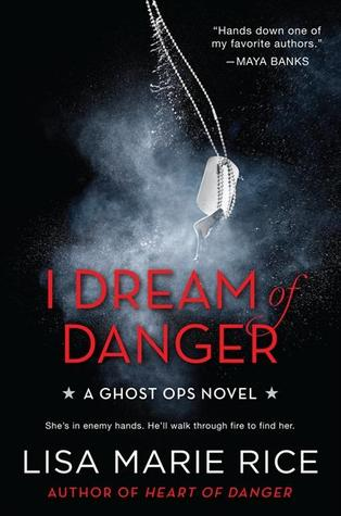 Coffee Pot Reviews: I Dream of Danger by Lisa Marie Rice & Love and Other Scandals by Caroline Linden
