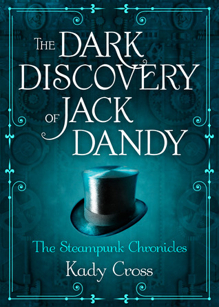Coffee Pot Reviews: Tangled and The Dark Discovery of Jack Dandy