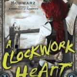 Clockwork Heart by Liesel Schwarz