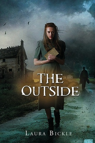 The Outside by Laura Bickle