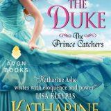 I Married the Duke by Katharine Ashe
