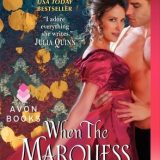 When the Marquess Met His Match by Laura Lee Guhrke