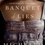 Banquet of Lies by Michelle Diener