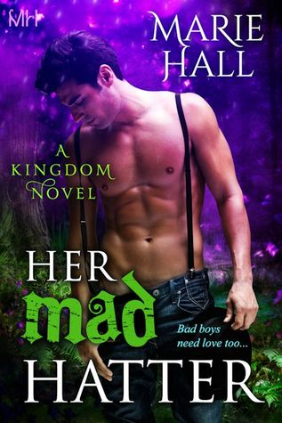Coffee Pot Reviews: Indexing by Seanan McGuire and Her Mad Hatter by Marie Hall
