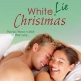 White Lie Christmas by Christine Bell & Riley Murphy