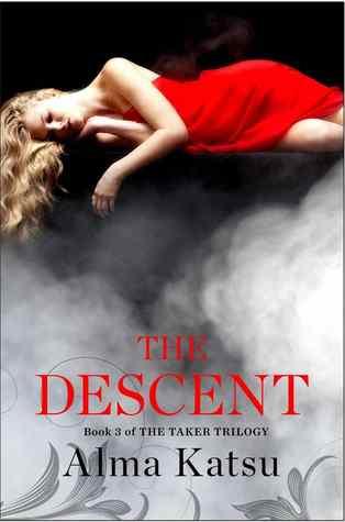 The Descent by Alma Katsu