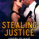 Stealing Justice by Misty Evans & Adrienne Giordano