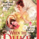 When the Duke Was Wicked by Lorraine Heath