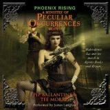 Phoenix Rising by Pip Ballantine & Tee Morris