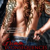 Grimm Consequences by Kate SeRine