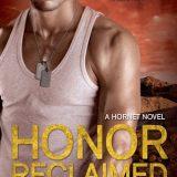 Honor Reclaimed by Tonya Burrows