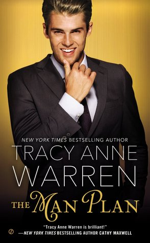 The Man Plan by Tracy Anne Warren