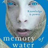 Memory of Water: A Novel by Emmi Itaranta