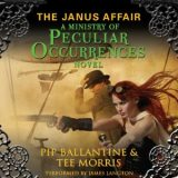 The Janus Affair by Philippa Ballantine, and Tee Morris