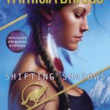Shifting Shadows of Mercy Thompson by Patricia Briggs
