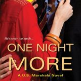 One Night More by Mandy Baxter