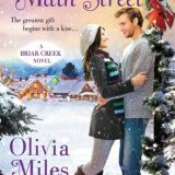 Mistletoe on Main Street by Olivia Miles