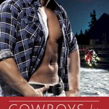Cowboys for Christmas by Liz Talley, Kim Law and, Terri Osburn