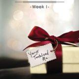 The Affair by Beth Kery : Weeks 1-8 (serial)
