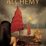 Gunpowder Alchemy by Jeannie Lin